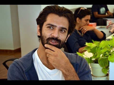 Barun Sobti in Conversation with Team MissMalini