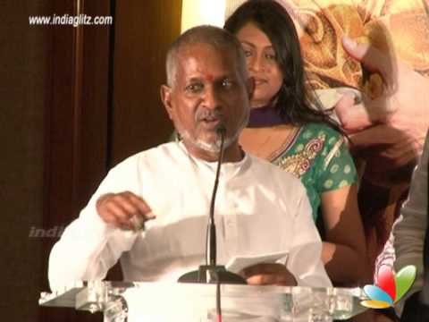 Ilayaraja Speaks On Younger Rajini & Mohan Babu