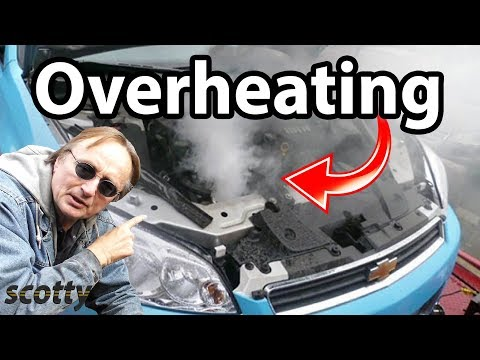 Symptoms of car engine overheating 17