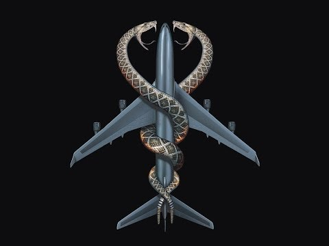 Guilty As Charged! Snakes On A Plane (2006) Movie Review by JWU