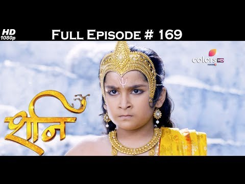Shani - 29th June 2017 - शनि - Full Episode (HD) thumbnail