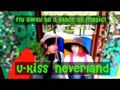 U-Kiss &quot;Neverland&quot;