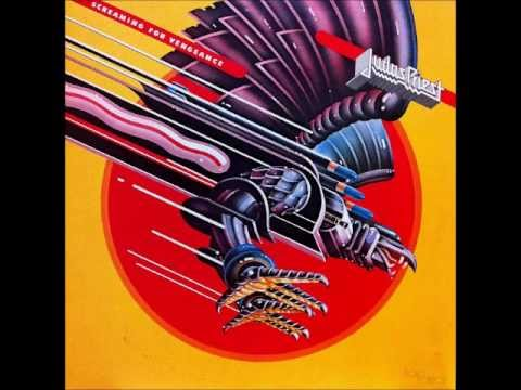 Judas Priest - Youve Got Another