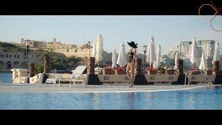 Cristina Spatar ft. Don Baxter - Mai aproape