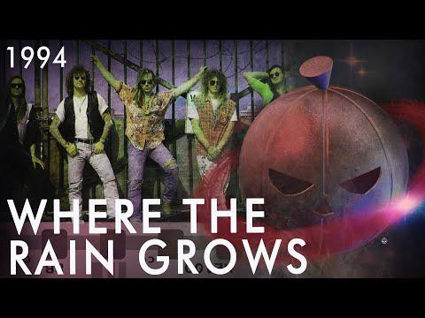 Helloween - Where The Pain Grows