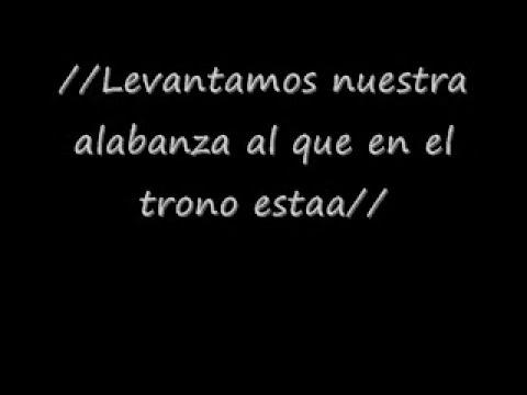 Revelación-Danilo Montero (Letra)