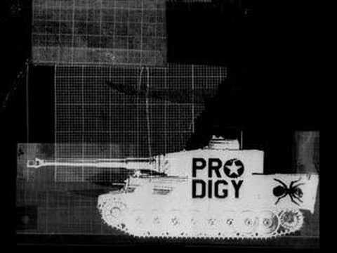 Prodigy - Rat Poison