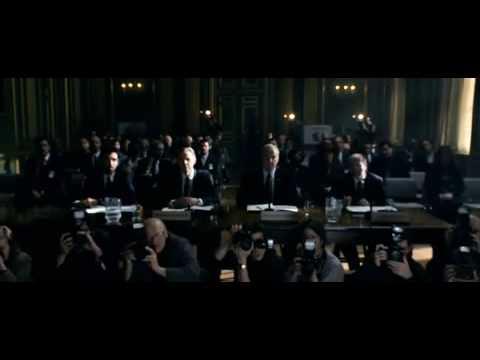 Дублированный трейлер к фильму 'Большая игра'