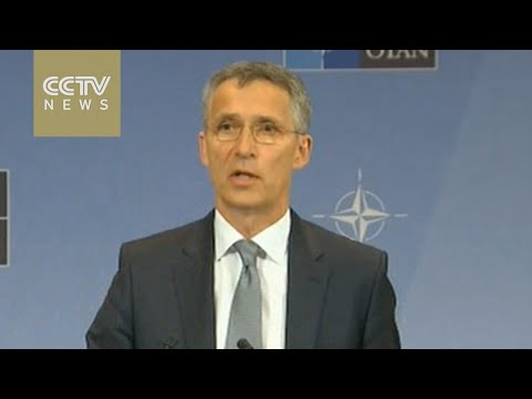 NATO wants dialogue with Russia