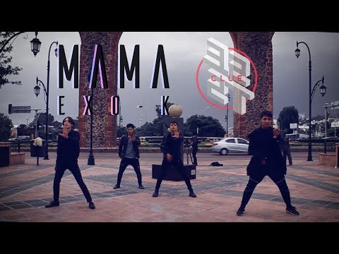 [KPOP IN PUBLIC CHALLENGE] EXO-K 엑소케이 'MAMA' MV | CLUE DANCE COVER
