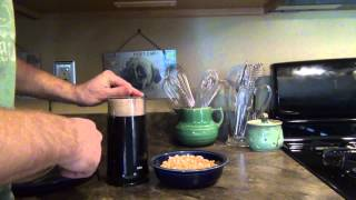 How to Make Cornmeal from Field Corn