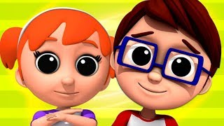 Best Songs For Kids | Nursery Rhymes Collection For Children By Luke & Lily