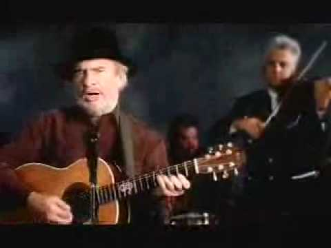 Merle Haggard - That's the news