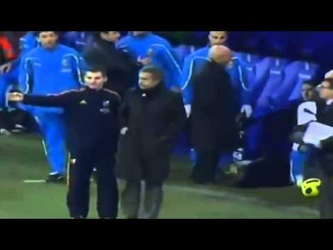 Jose Mourinho - 25 Funny Moments | 20 Crazy