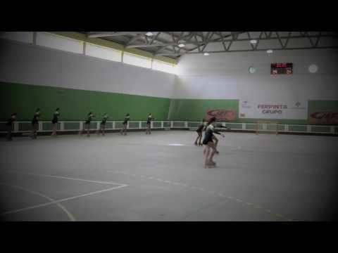 Patinagem art�stica Sporting