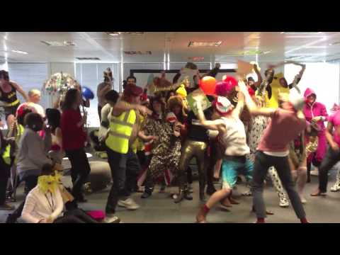 Harlem Shake (Groupon UK Edition)