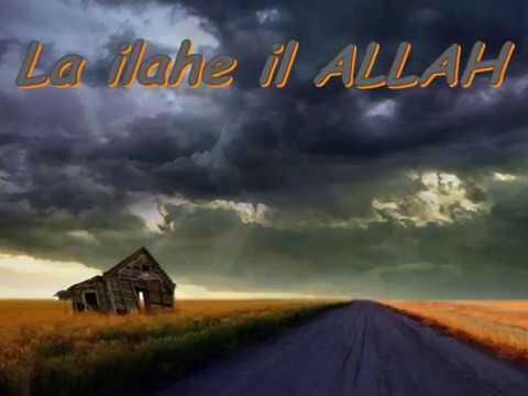 ilahi- La ilahe illallah 2014