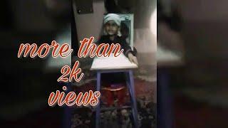 Suna tha ki behad sunehri hai Dilli covered by a little boy Furkan khan