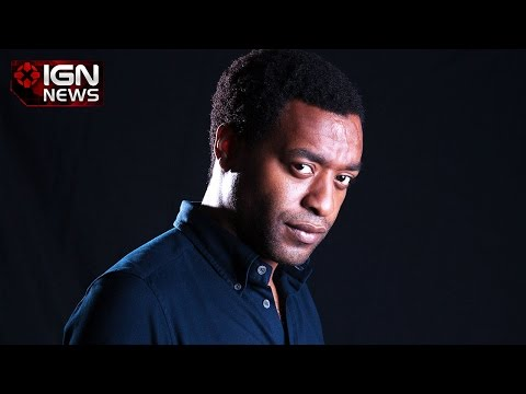 Marvel Eyes Chiwetel Ejiofor for Role in Doctor Strange - IGN News