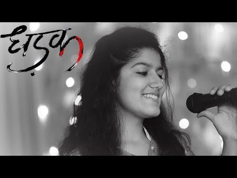 Download Lagu  Dhadak - Title Track | Dhadak | Ishaan & Janhvi | Female cover | Chahat Malhotra Mp3 Free
