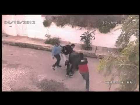 image vidéo عملية براكاج تونسي