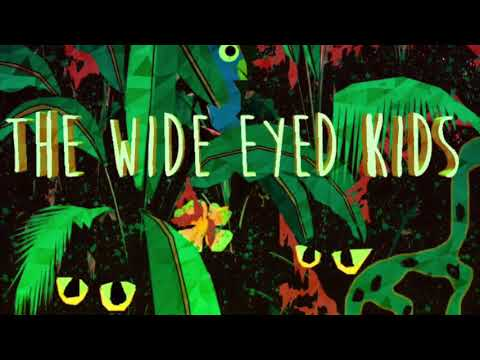 Last Nite - The Wide Eyed Kids
