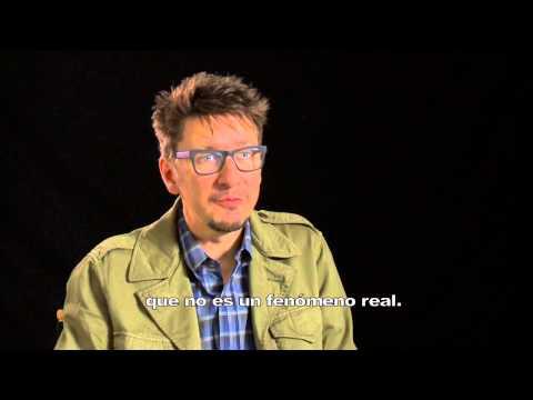 LÍBRANOS DEL MAL. Ya en Cines. Entrevista al director, Scott Derrickson. Sony Pictures España