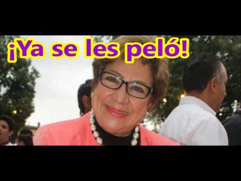 Aparentemente, la narcoalcaldesa de Pátzcuaro está 'desaparecida'. ¡Ya se les peló!