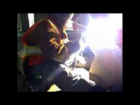 My life as a welder