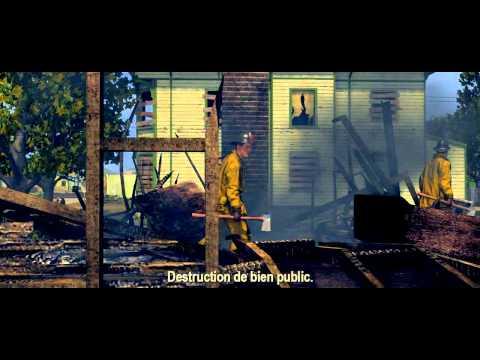 Trailer Officiel de Lancement de L.A. Noire