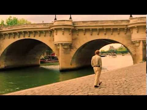 Trailer Midnight in Paris