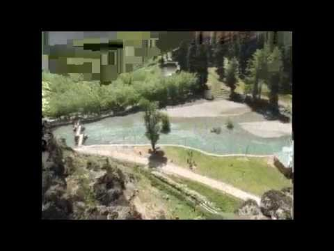 Beautiful Pahalgam, Jammu and Kashmir Tourism-9326980787