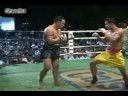 Myanmar lethwei, Lone Chaw fight, part 1 of 3