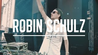 Robin Schulz – Weekend Festival 2015