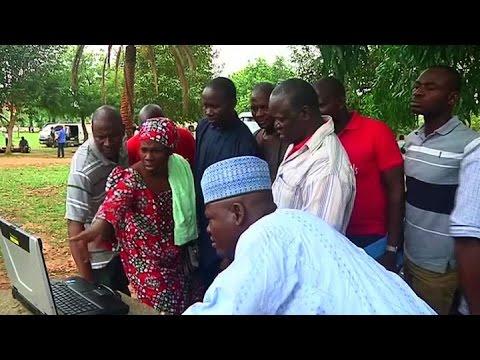 Un video demostraría  que las niñas secuestradas por Boko Haram aún estan vivas