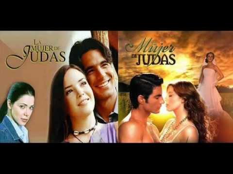 COMPARACIONES DE ELENCOS DE LA MUJER DE JUDAS (2002 VS 2012)