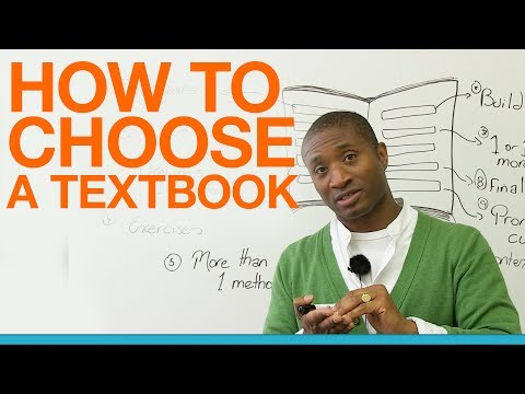 LEARN ENGLISH AT HOME: How to choose a textbook