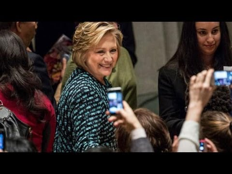'This Week': Sneak Peak at Exclusive Hillary Clinton Interview