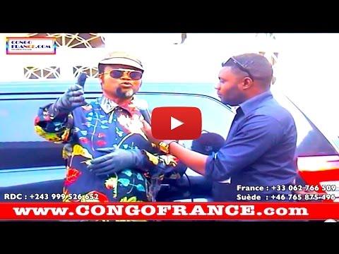 Felix Wazekwa A Kebisi Koffi Olomide, Jb Mpiana Aza Nga Te Et Parle De Son Album I Love You video