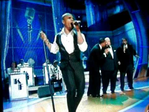 Kirk Franklin - Little Boy