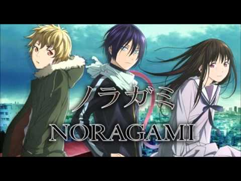 Noragami Ending 1 Full