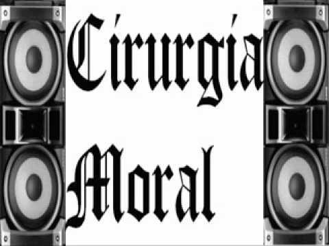Cirurgia Moral -  Vagabundo Sagrado video