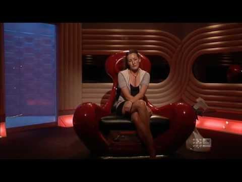 E28 P4 Big Brother Australia 2012 Daily Episode 28 P4