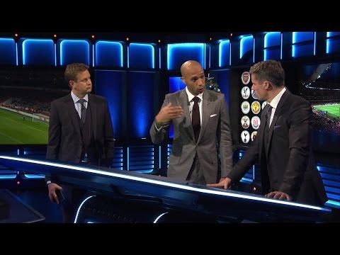 MAN UTD 2 VS 0 C. Palace / Liverpool 4 - 0 Everton REVIEW MATCH