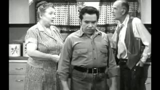 The Real Mccoys - Season 1 Episode 27 For Love Or Money