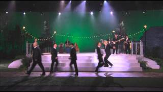 Watch Celtic Thunder I Still Havent Found What I Am Looking For video