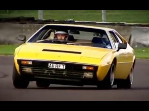 Budget Supercars part 2 - Top Gear - BBC