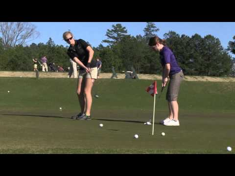 Golf Team Tees Off 2013 Spring Season