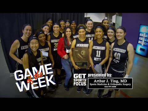 Game of the Week | Mitty Monarchs vs Dublin Gaels
