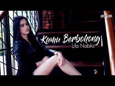 Lifa Nabila - Kamu Berbohong (Official Music Video)